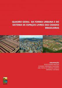 LIVRO 3 - Quadro geral da forma e do sistema de espaços livres das cidades brasileiras-1